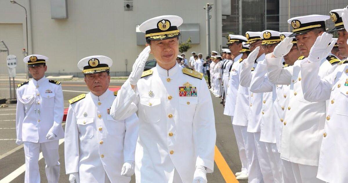 自衛隊 制服 海上 海上自衛隊の仕事とユニフォームをチェックしてみよう