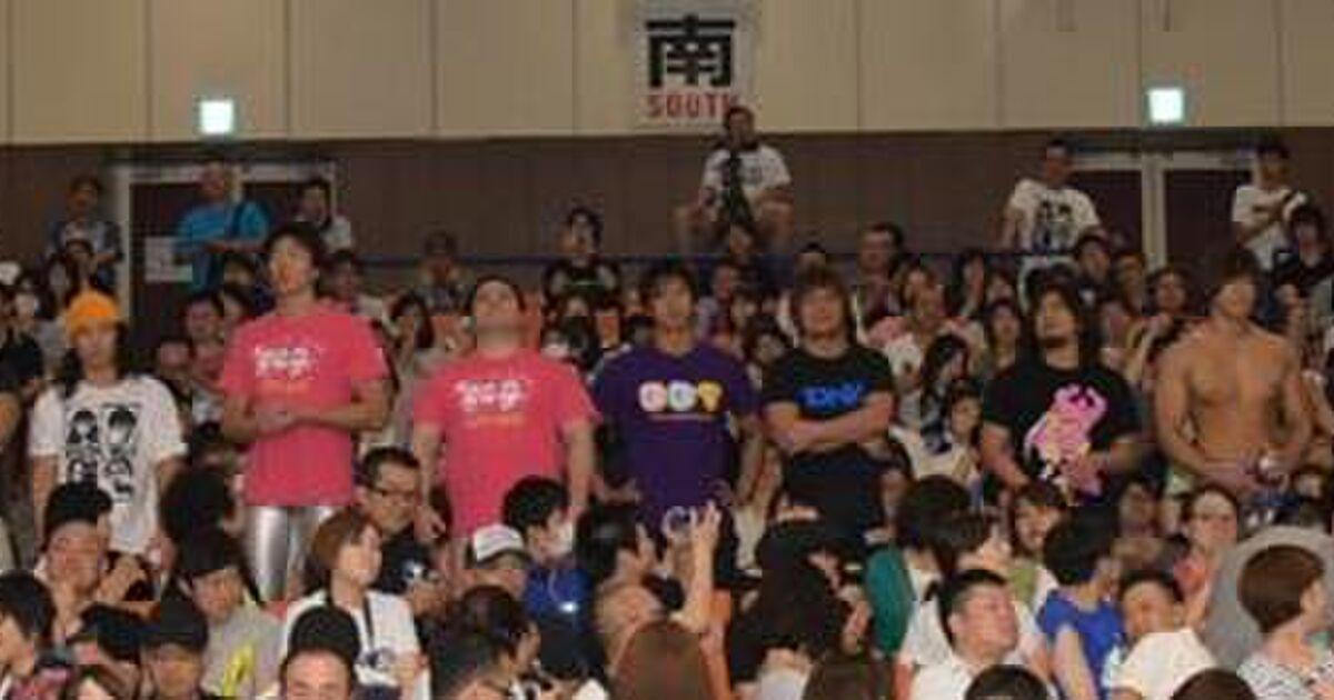 6.6 DDT『KING OF DDT 2015 SAITAMA』(春日部ふれあいキューブ大会)まとめ