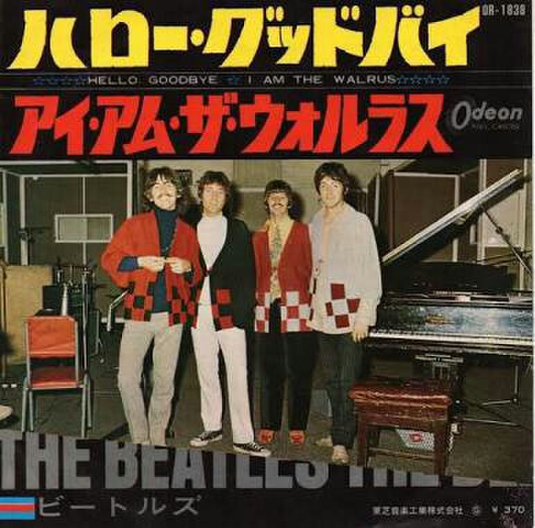 THE BEATLES 10 2018年4月22日放...