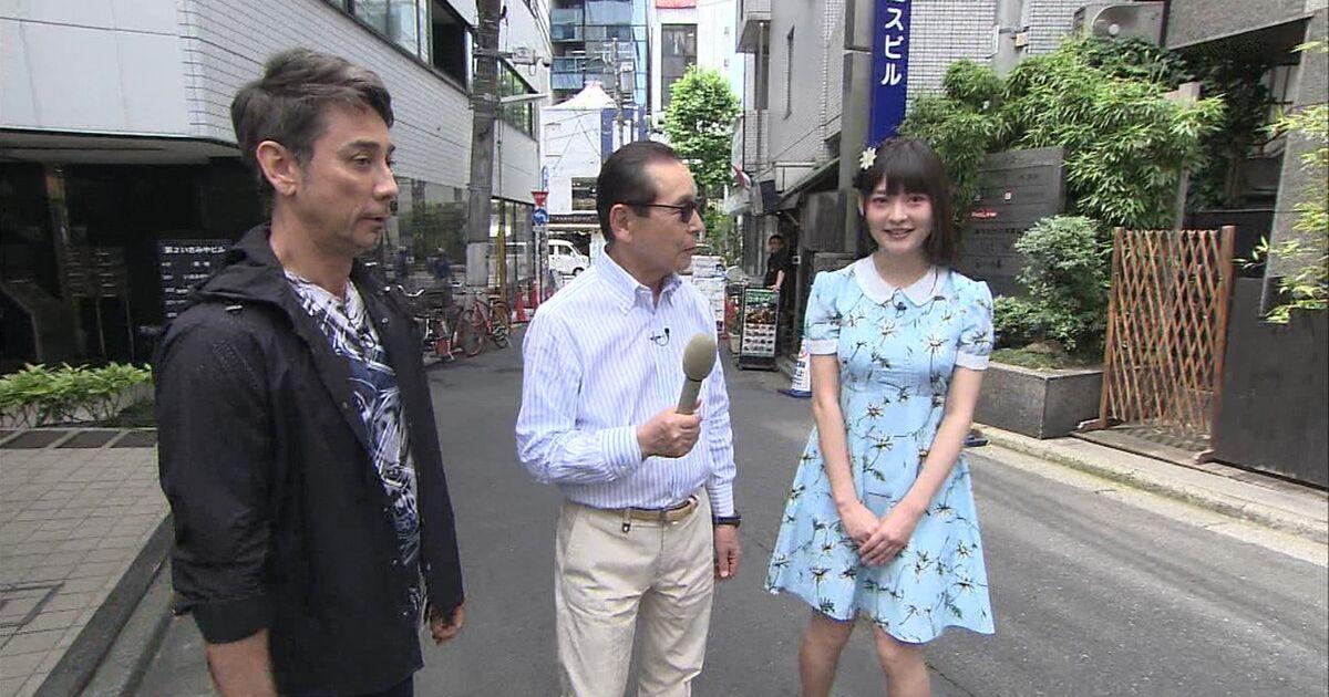 上坂 すみれ タモリ 倶楽部