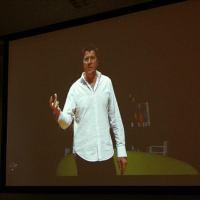 TEDxTokyoのまとめ(2010/5/15) (9ページ目) - Togetter