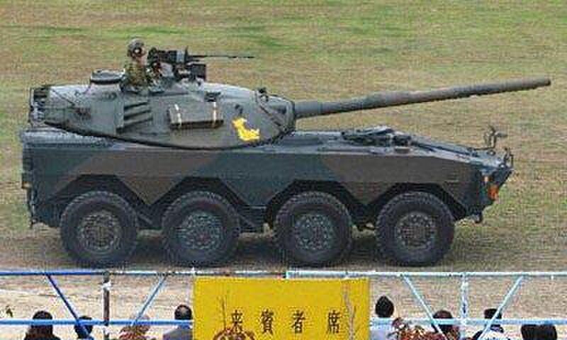 私的まとめ 機動戦闘車とストラ...