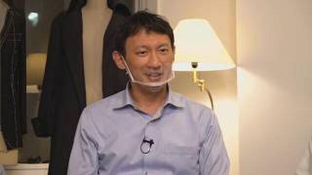 生田 よし かつ ツイッター