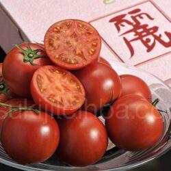 トマト画像に勝手に 奇形 を付けられた方の災難 Togetter