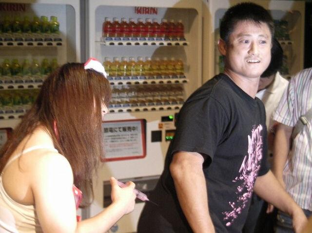写真で振り返る2011年の格闘技&プロレス界(9月格闘技編)