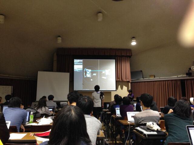 openFrameworksで学ぶ、クリエイティブ・コーディング まとめ (2ページ目