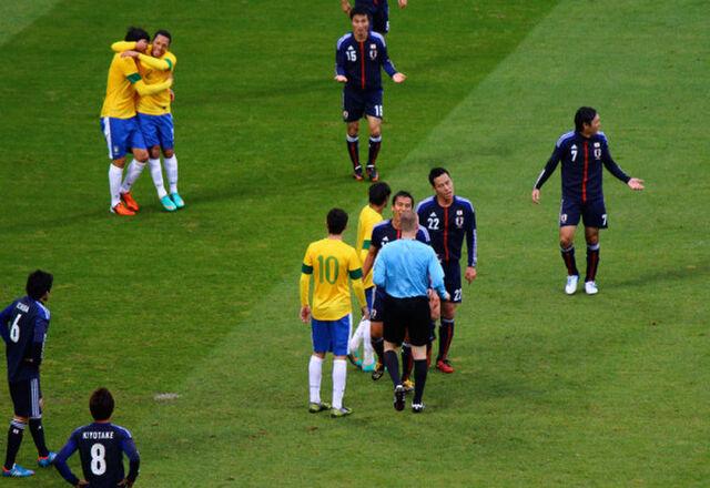 日本代表中心サッカー写真まとめ photo by rs828