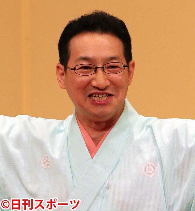 笑点、新司会者は春風亭昇太さん...