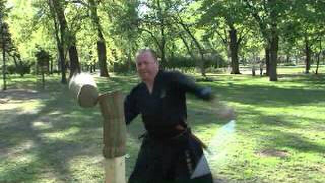 二刀流の話題:実際の二刀流剣術