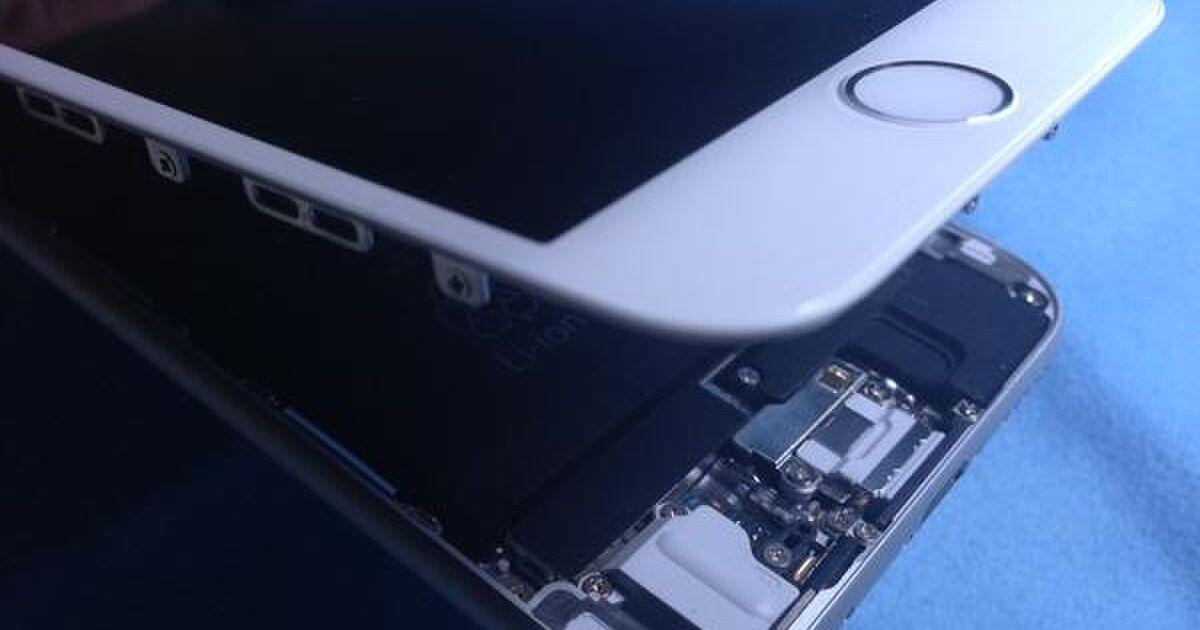 iphone6 suica 内蔵