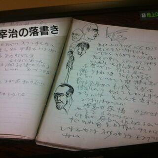 太宰 治 ノート
